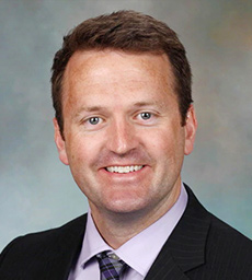 Dr. David Hartigan Orthopedic Surgeon